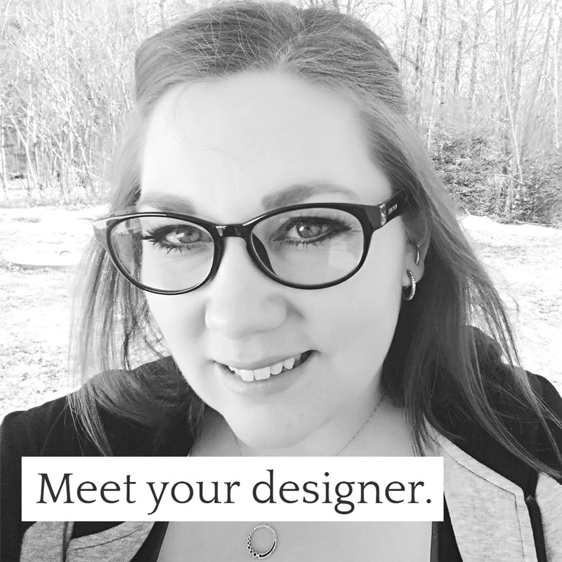 Meet Your Designer