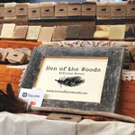 Hen of the Woods Testimonial Image